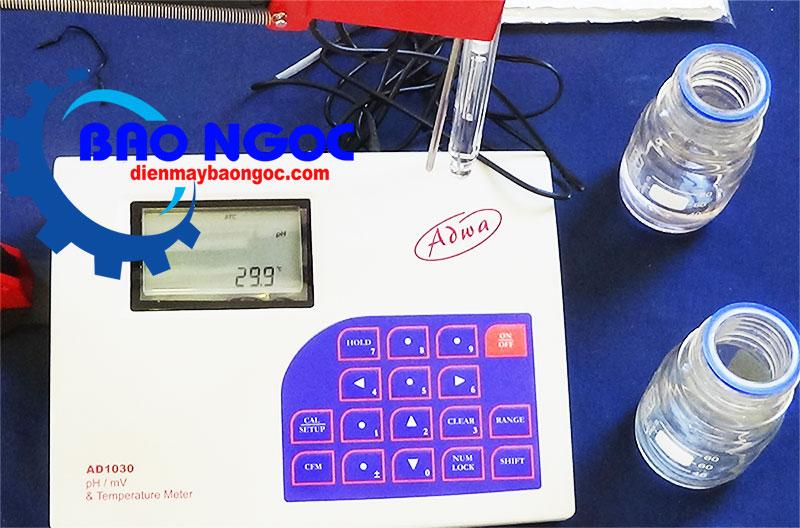 Máy đo pH Adwai Instruments AD1030