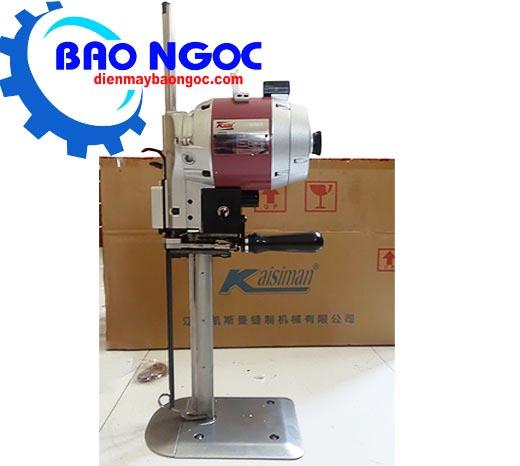 Máy cắt vải đứng Kaisiman KSM-9003 8 inch 1168W