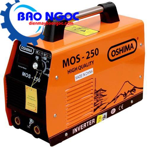 Máy hàn Oshima MOS 250