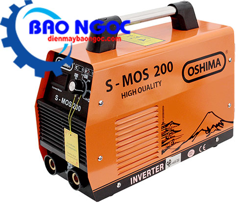 Máy hàn Oshima S MOS 200