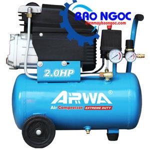 Máy nén khí Arwa AW-2025 (Dây đồng)