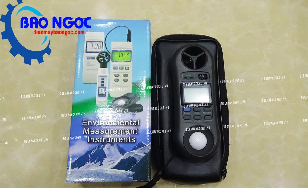 Máy đo môi trường vi khi hậu SPER SCIENTIFIC 850070