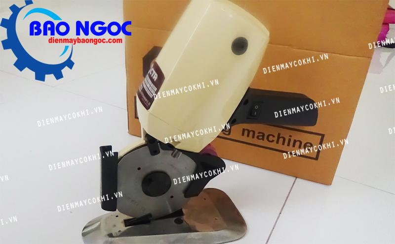 Máy cắt vải cầm tay Octa RS-100 - Máy cắt vải