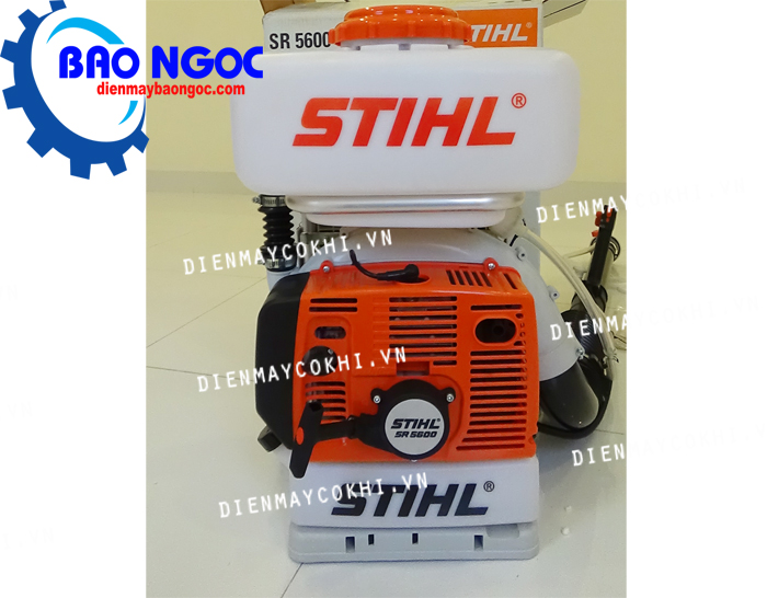 Máy phun thuốc khử trùng STIHL SR 5600