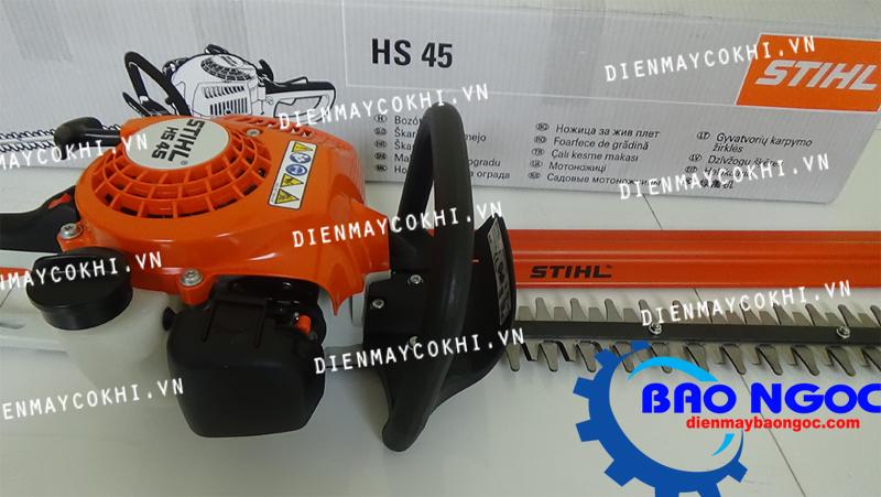 Máy cắt tỉa hàng rào Stihl HS45