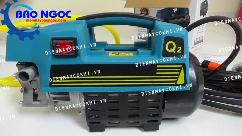 Máy Rửa Xe Q2