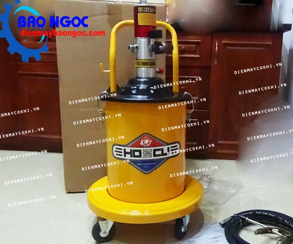 Máy bơm mỡ khí nén Kocu GZ-10