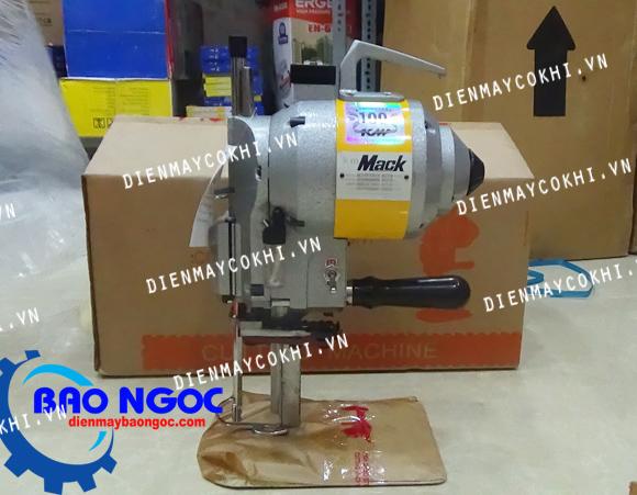 Máy cắt vải đứng  KM KSU-108 5 inch (370W)