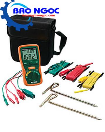 Máy đo điện trở đất Extech - 382252