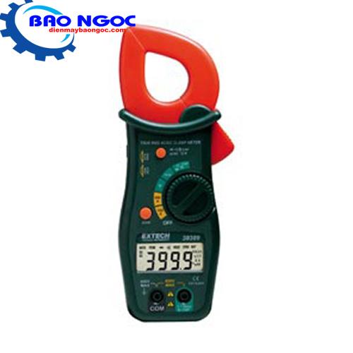Ampe kìm và chức năng đo nhiệt độ Extech - 38389