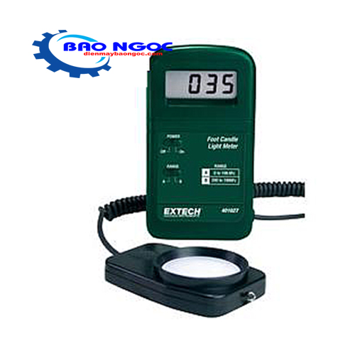 Máy đo ánh sáng Extech - 401027