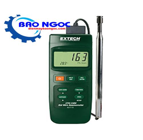 Máy đo tốc độ gió, nhiệt độ Extech - 407119