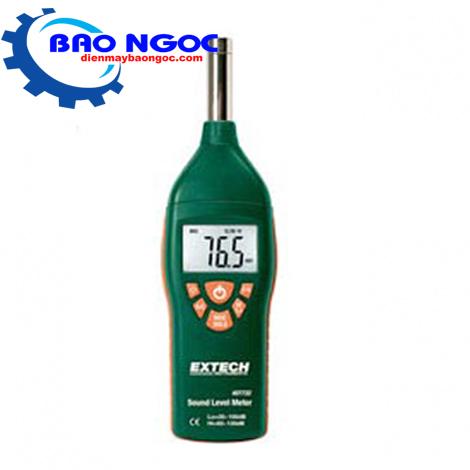 Máy đo âm thanh Extech - 407732