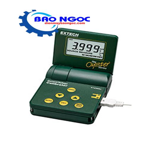 Máy hiệu chuẩn dòng điện, điện áp Extech - 412355A