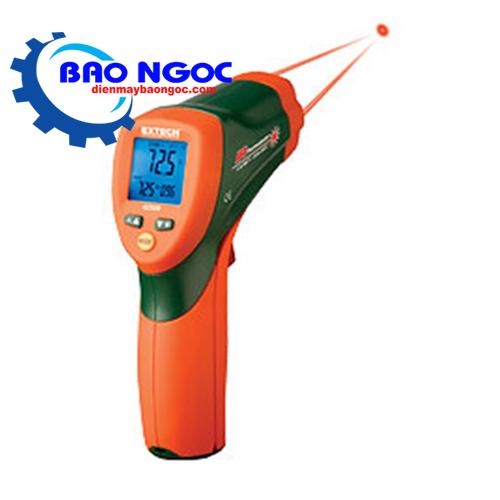 Máy đo nhiệt độ hồng ngoại Extech 42509