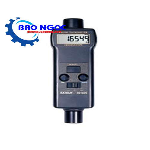 Máy đo tốc độ vòng quay và phân tích Extech 461825