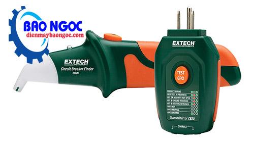 Máy kiểm tra hệ thống dây điện Extech CB20