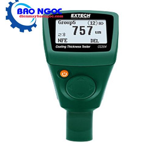 Máy đo độ dày lớp phủ Extech - CG304