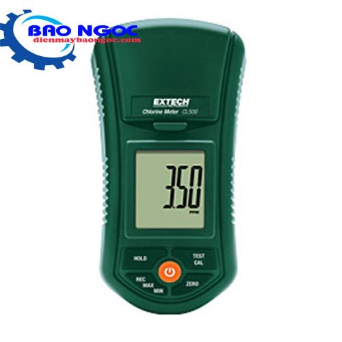 Máy Đo Chlorine 2 Chế Độ Extech - CL500
