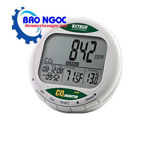 Máy đo khí CO2 Extech CO200