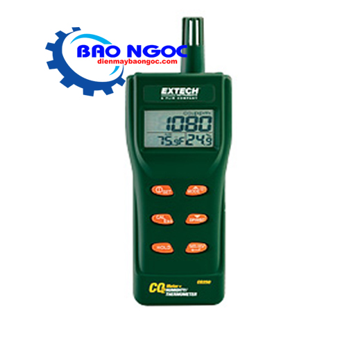 Máy đo khí CO2 Extech CO250
