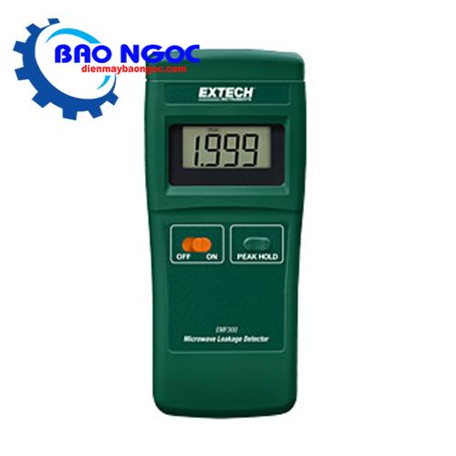 Thiết Bị Phát Hiện Rò Rỉ Lò Vi Sóng Extech EMF300