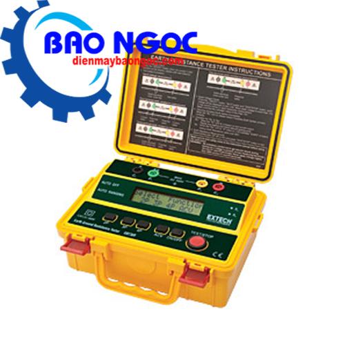Máy đo điện trở đất Extech-GRT300