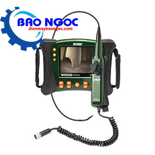 Máy nội soi công nghiệp Exetch-HDV640