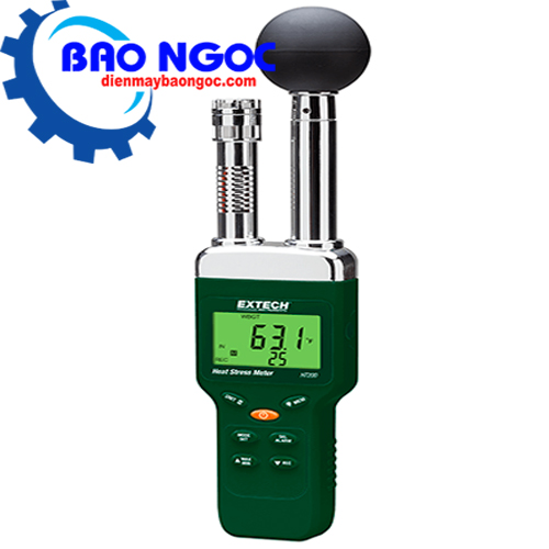 Máy đo bức xạ nhiệt Extech-HT200