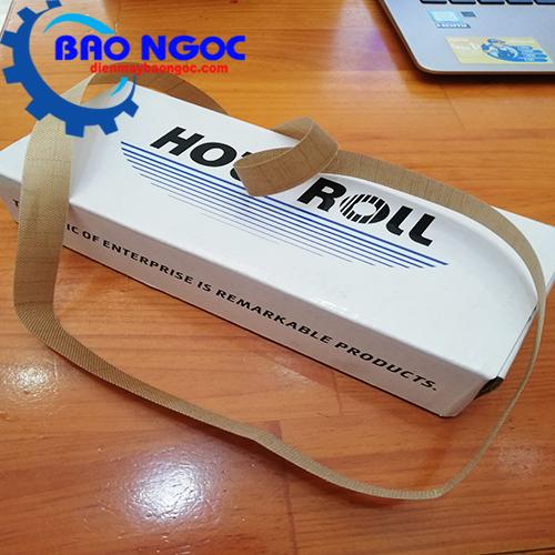 Dây vải nhiệt cho máy hàn miệng túi liên tục FRM980