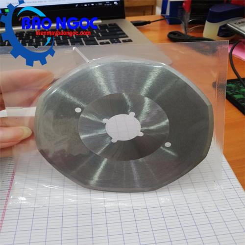 Lưỡi cắt vải đường kính 100mm