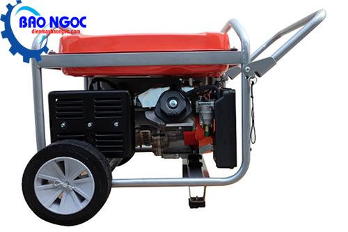 Máy phát điện chạy dầu diesel 8kw VNMPD 12000S Vinafarm