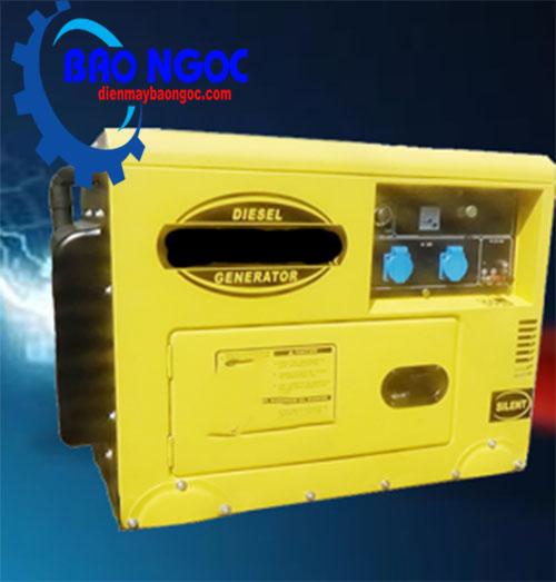 Máy phát điện Diesel MF5-SAG