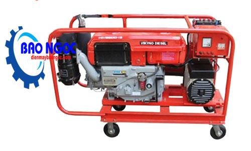 Máy phát điện Diesel MF3100 (10KVA)