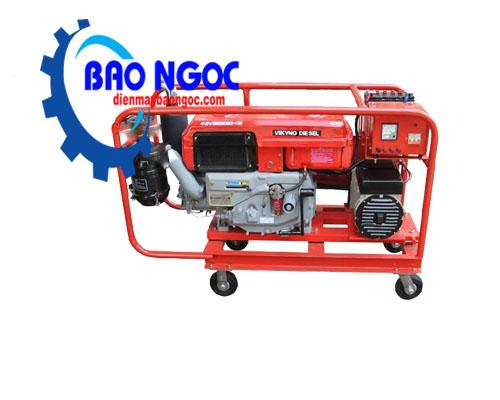 Máy phát điện Diesel MF3150S (15KVA)