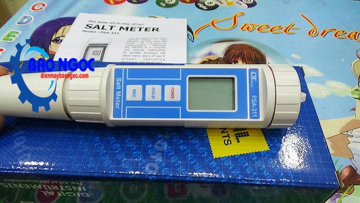 Máy đo độ mặn LUTRON PSA-311