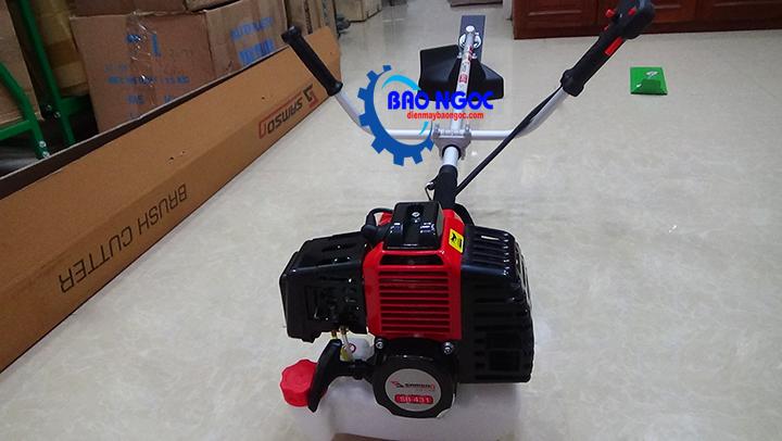 Máy cắt cỏ Samson SB-431