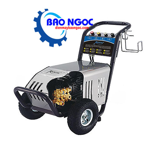 Máy phun rửa áp lực cao Palada 3.7KW 20M32-5.5T4