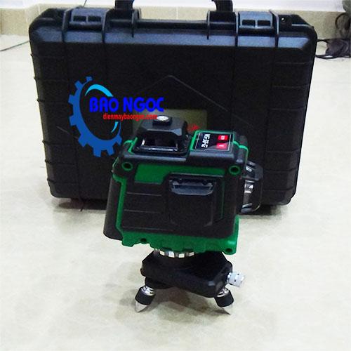 Máy cân bằng laser akuza 12 tia mẫu mới nhất