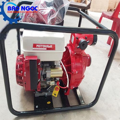 Máy bơm nước chữa cháy MOTOKAWA MK80LB65