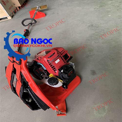 máy cắt cỏ đeo lưng Honda GX35