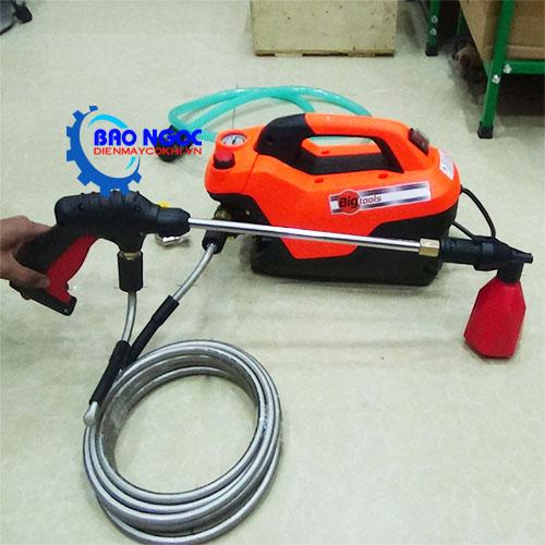 máy rửa xe BigTool QL-980T
